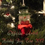 Holiday Blog Tour 2012