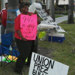 Occupy UTD: United Teachers of Dade Is Not Too United